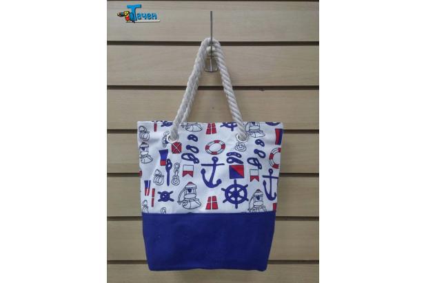 96029ff96c40 Пляжная детская сумка купить в Сочи | Тачен